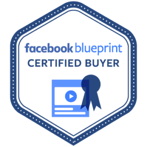 Facebook Blueprint - Certified Buyer